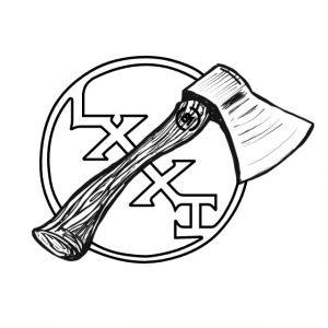 81 Axes - Burn Battle 2021 - Official Sponsor